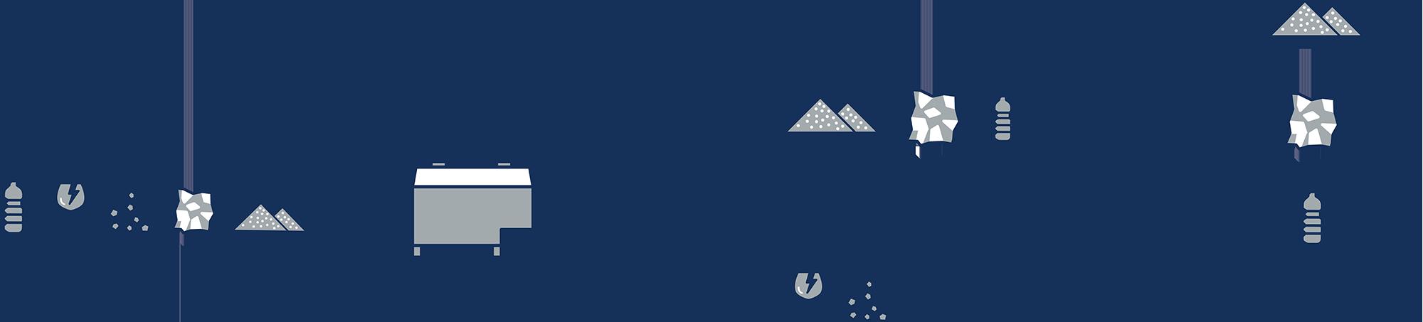 Rotoshifter blauw