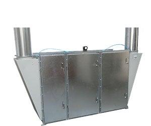 Royal Dutch Kusters Engineering HEPA filter