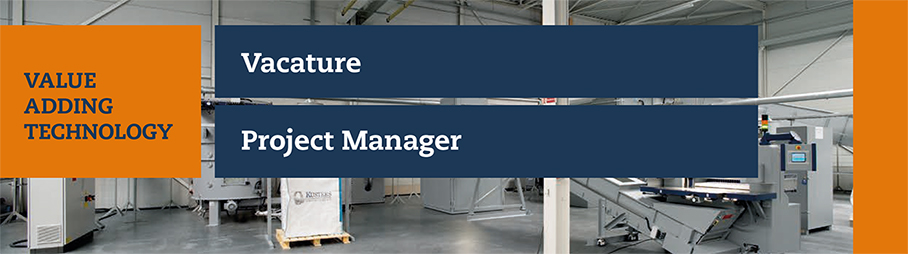 vacature project manager bij royal dutch kusters engineering
